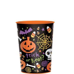 Halloween Favor Cup