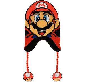 Child Mario Peruvian Hat