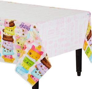 Num Noms Table Cover