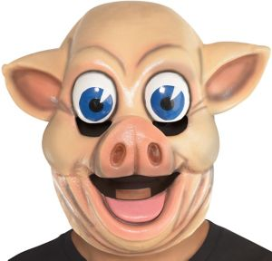 Adult Pig Mask