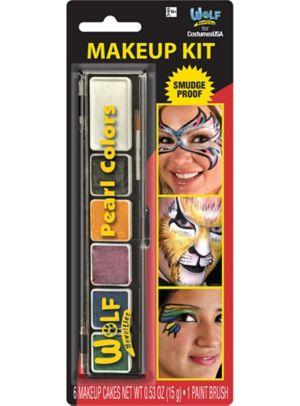 Animals Makeup Kit