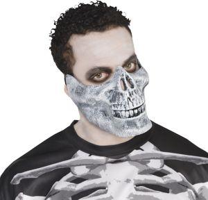 Adult Skeleton Mouth Mask