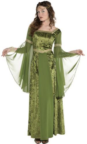 Adult Renaissance Gown