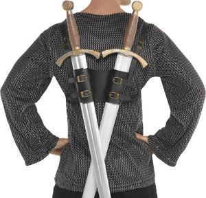 Adult Double Sword Holster