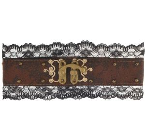 Adult Steampunk Choker