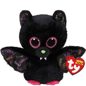 Dart Beanie Boo Bat Plush