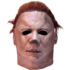 Adult Michael Myers Mask - Halloween 2