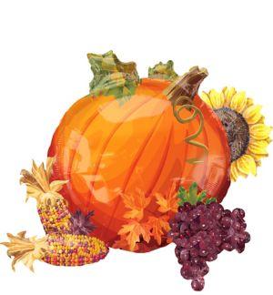 Giant Harvest Thanksgiving Balloon