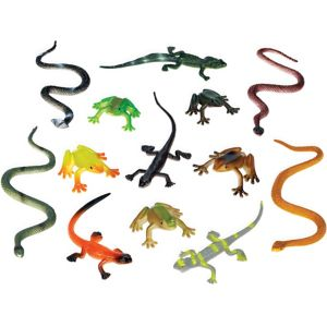 Reptile Favor Pack 12pc