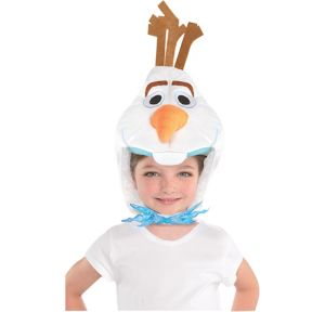 Child Olaf Hat - Frozen