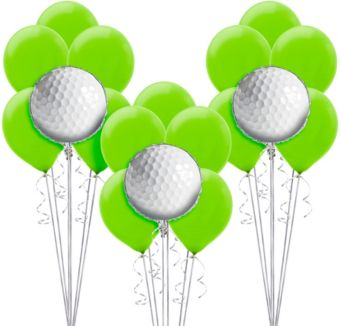 Golf Balloon Kit