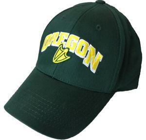 Oregon Ducks Baseball Hat