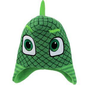 Child Gekko Beanie - PJ Masks