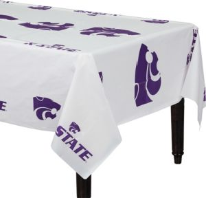 Kansas State Wildcats Table Cover