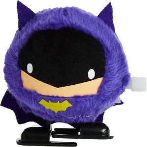 Wind-Up Batgirl Plush - Batman