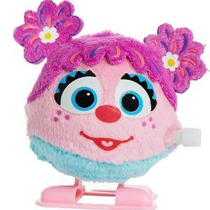 Wind-Up Abby Cadabby Plush - Sesame Street