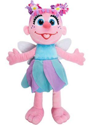 Abby Cadabby Plush - Sesame Street