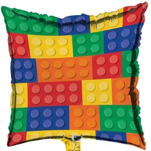 Building Blocks Balloon