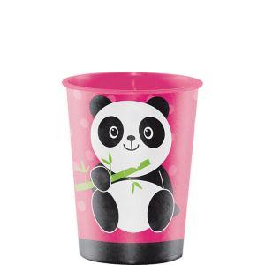 Panda Favor Cup