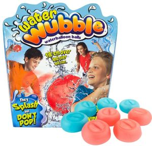 Water Wubble Refillable Water Balloons 8ct