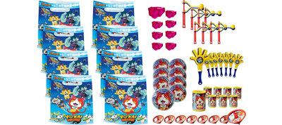 Yo-Kai Watch Basic Favor Kit