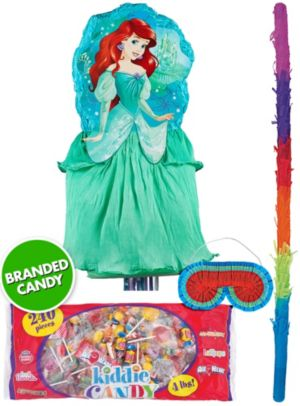 Ariel Pinata Deluxe Kit - The Little Mermaid