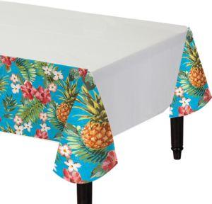 Aloha Hawaiian Table Cover