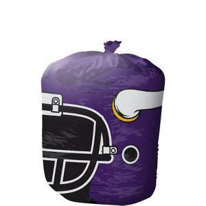 Minnesota Vikings Leaf Bag