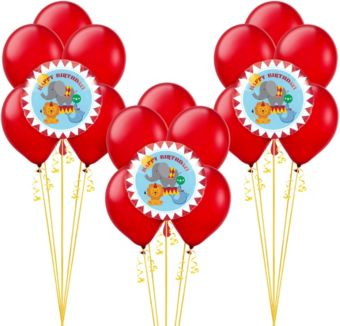Carnival Balloon Kit