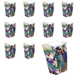 Descendants 2 Popcorn Treat Box