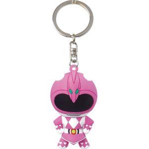 Pink Ranger Keychain - Power Rangers