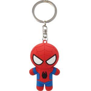 Spider-Man Keychain