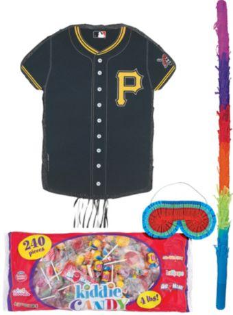Pittsburgh Pirates Pinata Kit