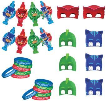 PJ Masks Accessories Kit