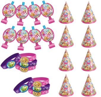 Shopkins Accessories Kit