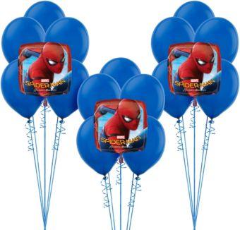 Spider-Man Homecoming Balloon Kit