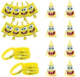 SpongeBob Accessories Kit