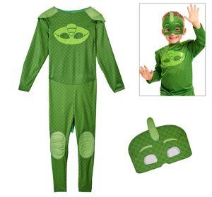 Child Gekko Costume - PJ Masks