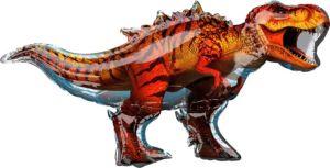 Giant Indominus Rex Balloon - Jurassic World