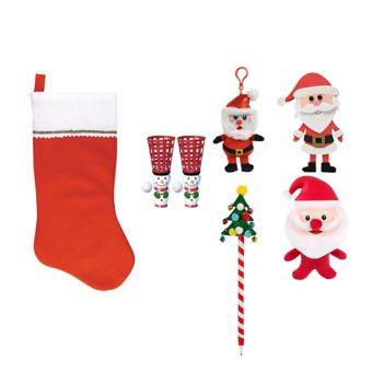 Santa Stocking Stuffer Kit