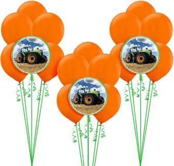 Tractor Balloon Kit