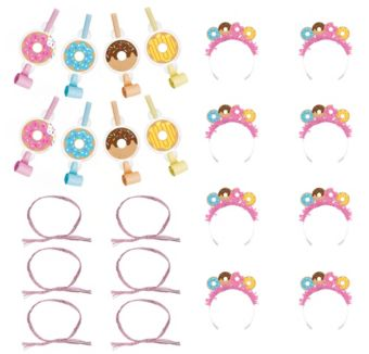 Donut Time Accessories Kit