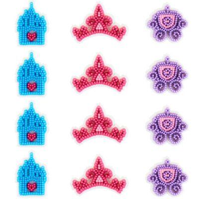 Disney Princess Icing Decorations 9ct