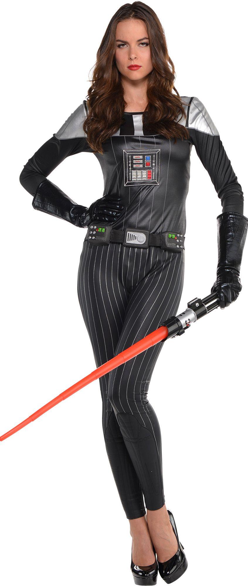 Women's Darth Vader