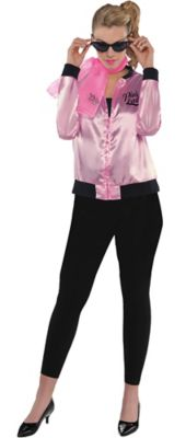 pink lady Adult