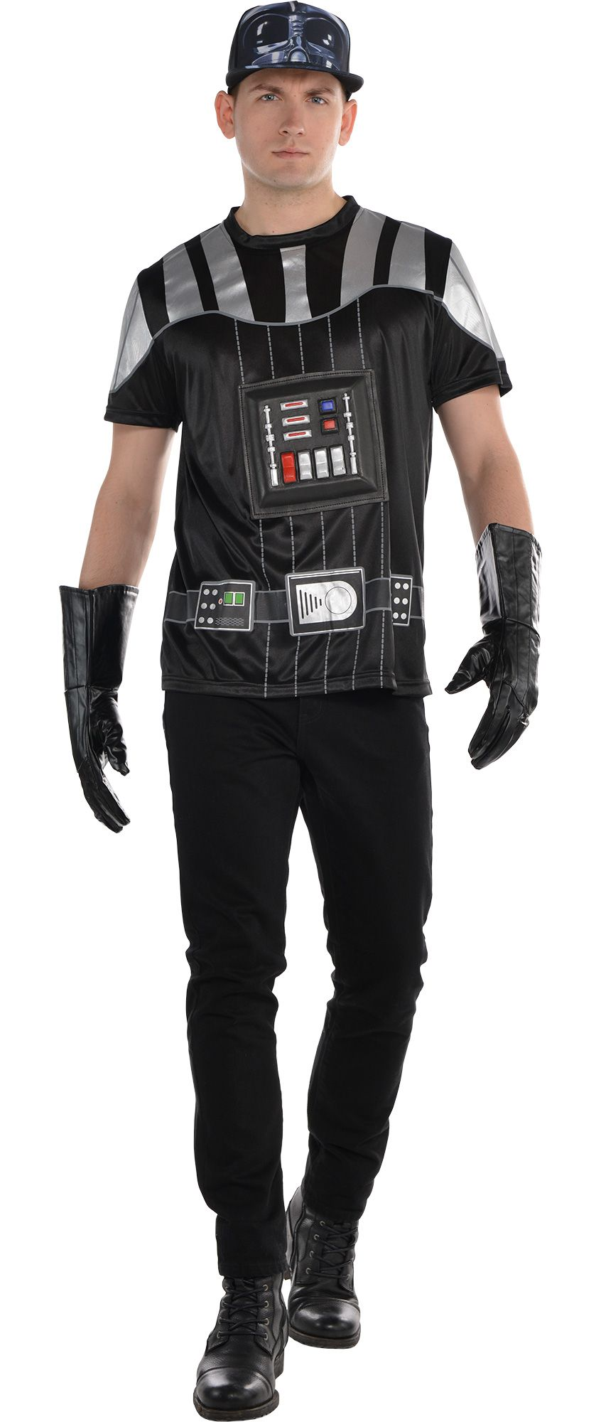 Make Your Costume - Mens Darth Vader #3