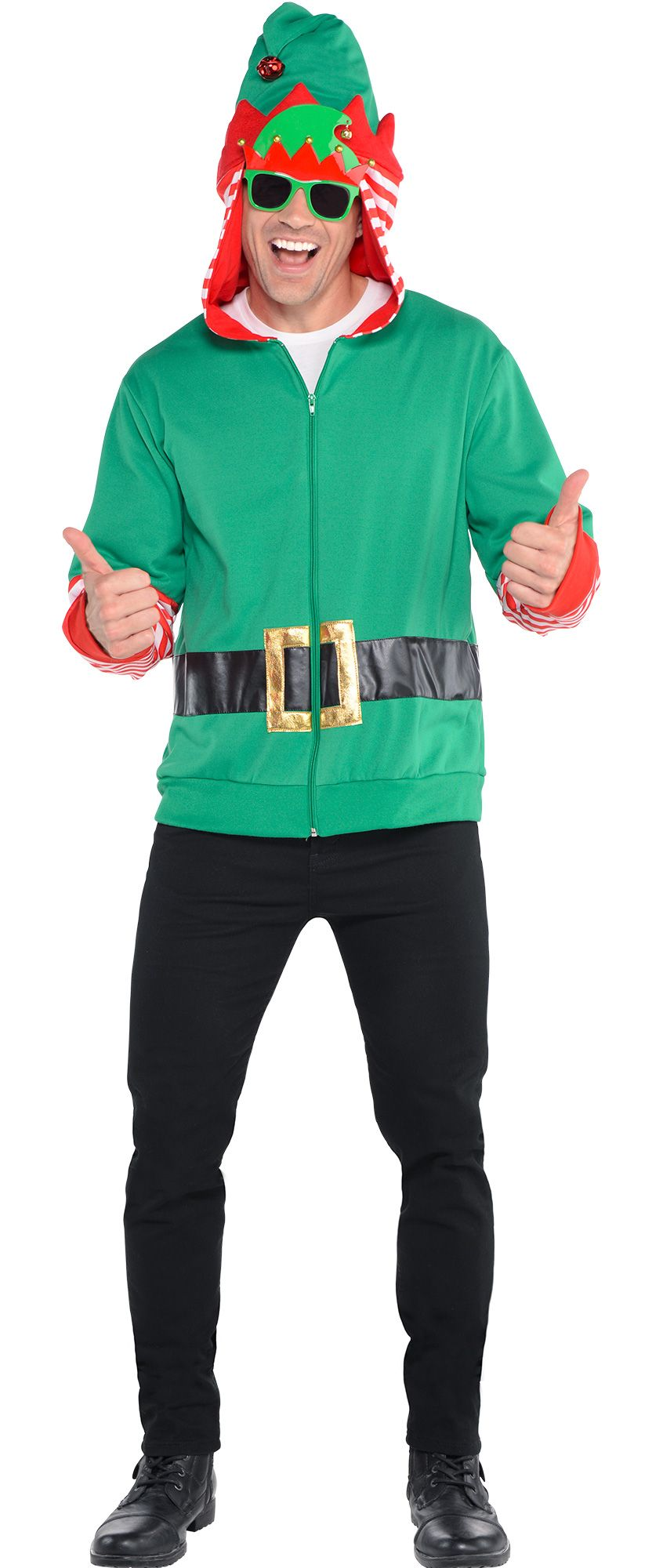 Mens' Elf Wearables #2
