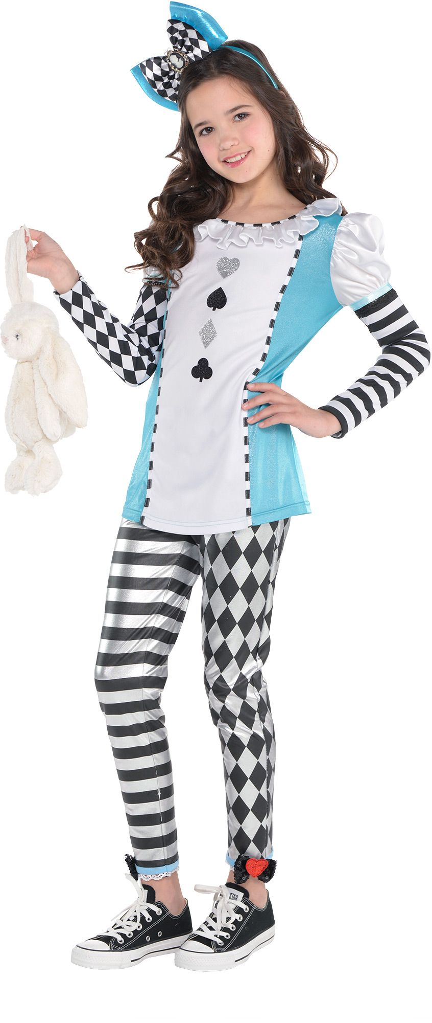 Create Your Own Look - Tween Dark Alice