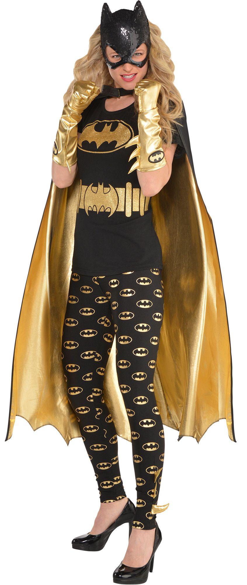 Women's Batgirl