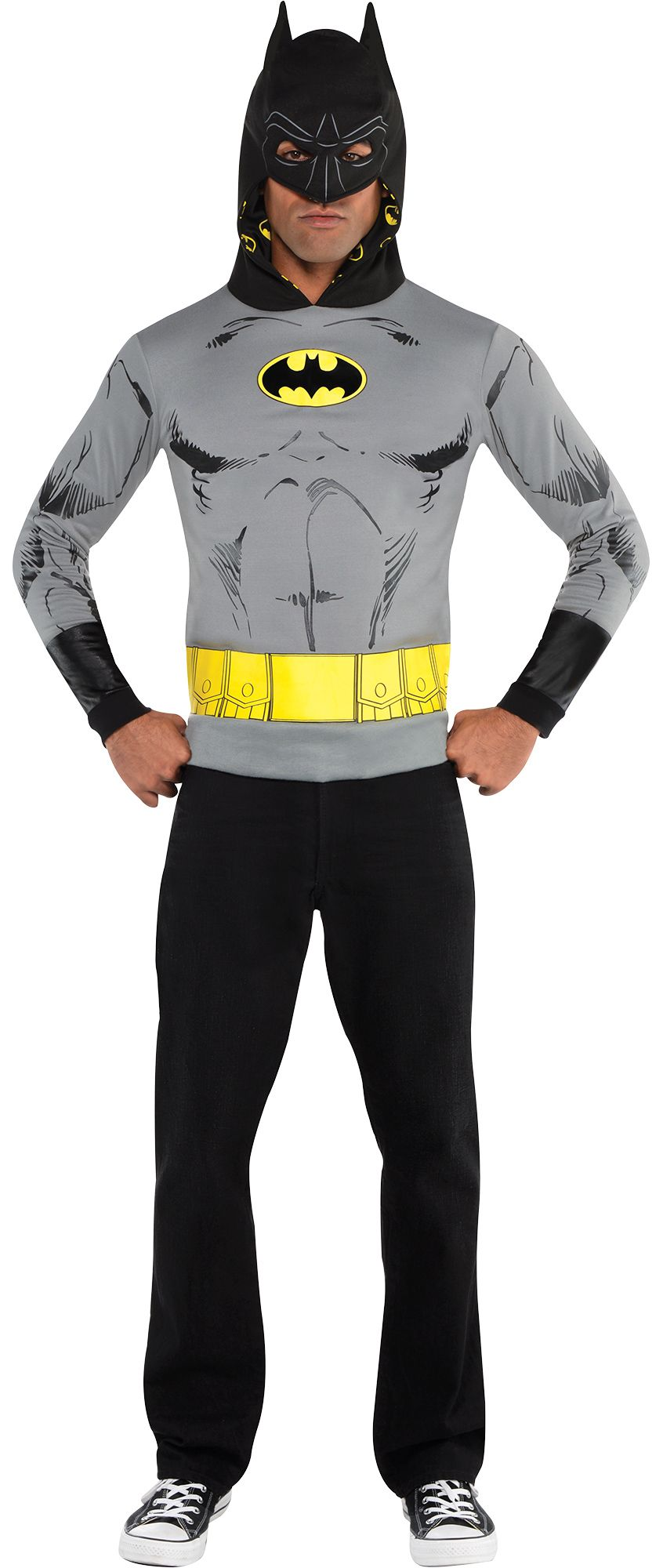Men's Batman